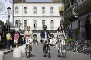 Askoll biciclette a pedalata assistita eb1