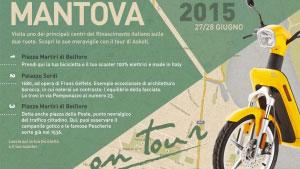 Askoll veicoli elettrici Mantova