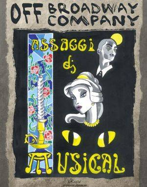Assaggi di Musical Off Broadway Company