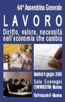 Assemblea Confindustria Mantova