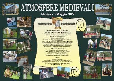 Atmosfere medievali Mantova