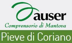 Auser Pieve di Coriano (Mantova)