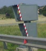Autovelox Mantova