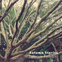 Autumn Stories, Fabrizio Paterlini (copertina album)