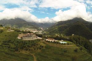 Azienda agricola Colletto, Adrara San Martino (Bergamo)