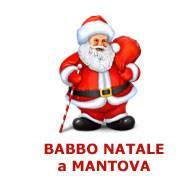 Babbo Natale a Mantova
