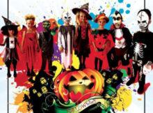 Festa Halloween 2017 Mantova per bambini