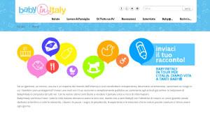 BabyinItaly.it Mantova Baby in Italy