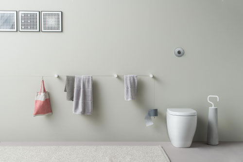 bagno Ever Life Design Thermomat