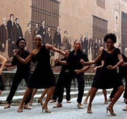 Ballet de Cuba Havana de Hoy a Mantova