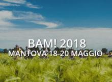 Cicloturismo BAM Mantova 2018
