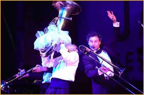 Banda Osiris a Mantova