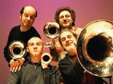 Banda Osiris a Pegognaga (Mantova)