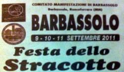 Festa Stracotto 2011 Barbassolo Roncoferraro (Mantova)