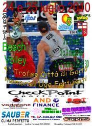Beach Volley Trofeo Città di Goito