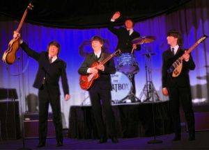 Beatbox Beatles Show a Marmirolo (Mantova)
