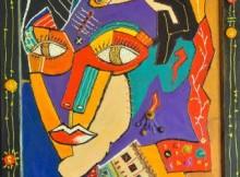 Avatar quadro BeGiu Giuliana Besana