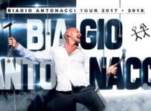 Concerto Biagio Antonacci Mantova 2018