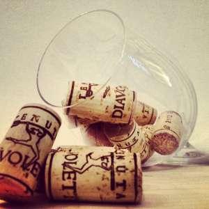 bicchiere vino Tenuta Diavoletto