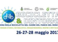 Fiera Roundabike 2017 Bicicletta e Dintorni Mantova