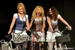 Biciclette (Teatro Impiria) a San Giorgio di Mantova