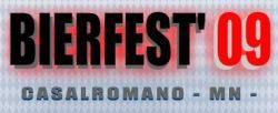 Bierfest Casalromano (Mantova)