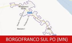 Borgofranco sul Po (Mantova)