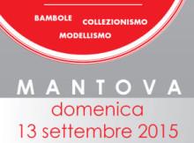 Borsa Scambio Giocattoli Mantova 2015