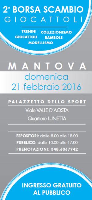 Borsa Scambio Giocattoli Lunetta Mantova 2016