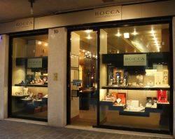 Boutique Rocca Mantova, Gioielleria e Orologeria
