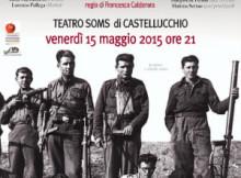 La Brigata Bolero Alla battaglia di Casteldebole