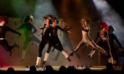 Musical Broadway a Porto Mantovano (Mantova)