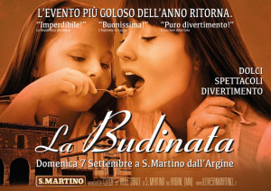 Budinata S.Martino 2014