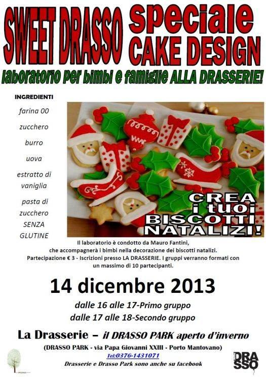 Corso Cake Design Drasserie Porto Mantovano (MN)