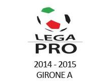 calendario Lega Pro unica 2014 2015 Girone A