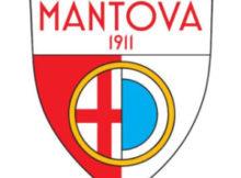 Calcio Mantova 1911 nuovo logo 2017 2018