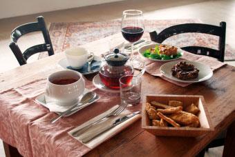 Camelliae Tea Lounge Castiglione delle Stiviere (MN)