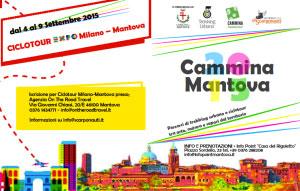 Cammina Mantova 2015