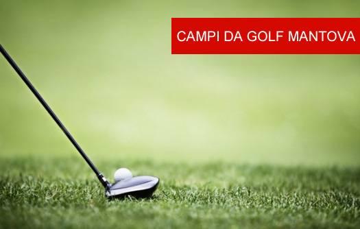 Campi da Golf Mantova