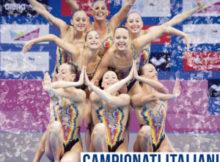 Campionati Italiani Assoluti Estivi 2016 Nuoto Sincronizzato Avezzano L'Aquila