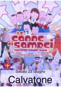 Le Canne di Sampei, Calvatone (Cremona)