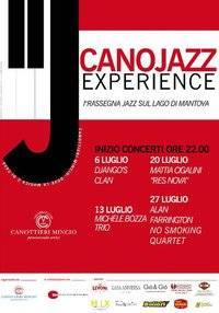 Cano Jazz 2011 - Canottieri Mincio Mantova
