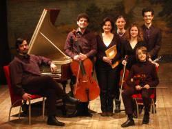 Canti di Corte Mantova 2011