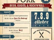 Caotic Pork 2016 San Biagio Bagnolo San Vito MN