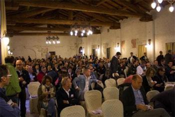 BNI Mantova Capitolo Mantegna