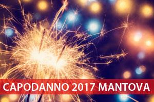 Capodanno 2017 Mantova