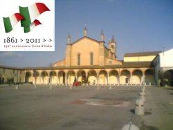 Cara Italia, Santuario Beata Vergine delle Grazie Curtatone