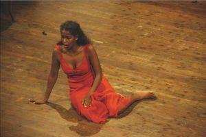 Carmen Teatro Comunale Marmirolo (Mantova)