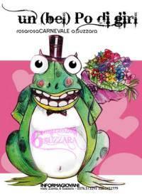 Carnevale 2011 Suzzara (Mantova)