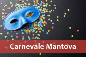 carnevale Mantova 2018